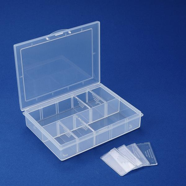 Plastic Multi - Purpose Boxes