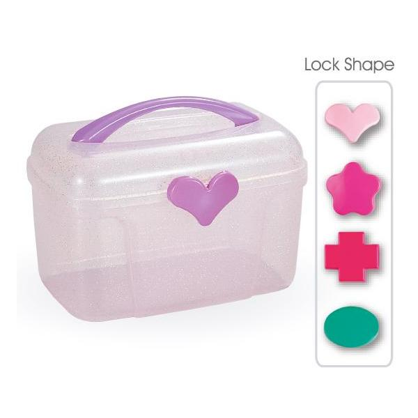 Cosmetic Beauty Cases - E-407