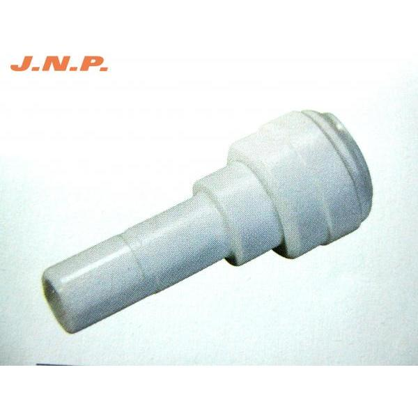 14) I-JS Type - PP Quick Connect Fitting - I-JS Type