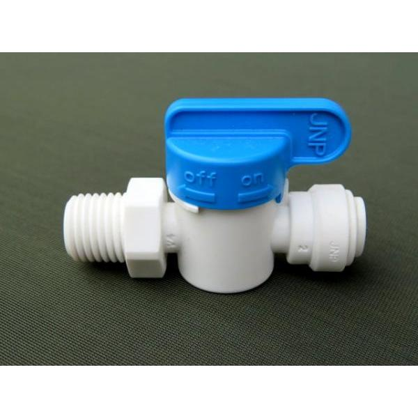 24) VI-NJ Type -  Ball Valves - VI-NJ Type
