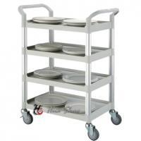 Utility Service Cart