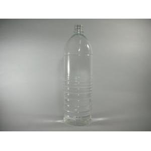 PET Plastic water Bottles