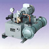 SJJC Series Roll Cooling Instrument For Twin - Screw extruder - SJJC-1A, SJJC-2A, SJJC-3, SJJC-4, SJJC-5