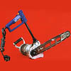 Electric Chain Saw - M3L-ST-950, M3L-ST2-950