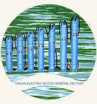 Tianjin Electric Motor General Factory