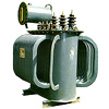 Series Submerged Oil Electro-Pump Transformer