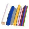 Rubber Silicone Extruslons - Extruded Silicone & Rubber Tubing and Cords - 10