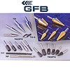Professional Cutting Tools for Metal Items - GFB P05-2