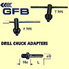 Drill Parts and Accessories - GFB P07-5