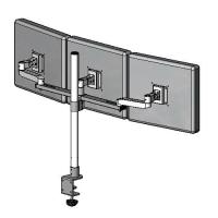 3 LCDs in 1 row mount stand - model #60227-31 series