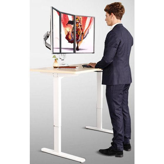 ADJUSTABLE ELEVATE TABLE SET - T-M2-105