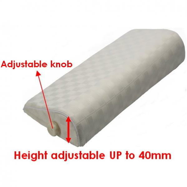 ADJUSTABLE YOGA CUSHION!!salesprice