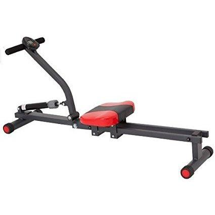 FOLDABLE ROWING MACHINE - RX-1000F