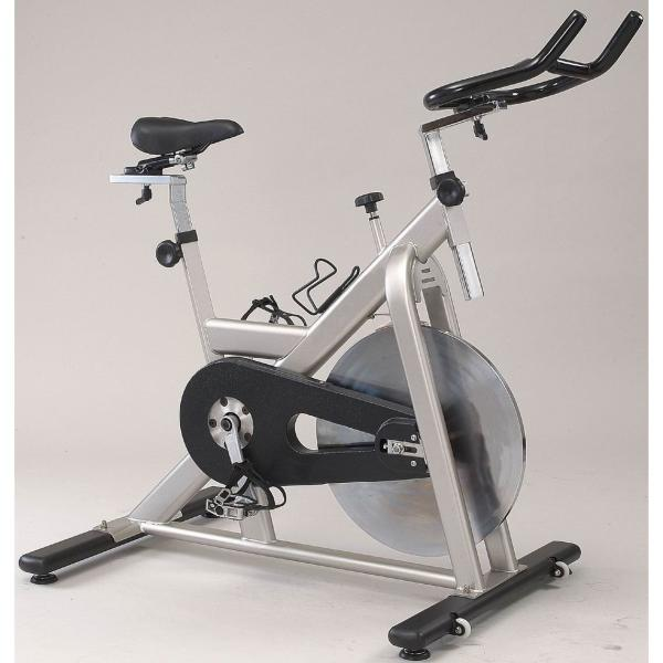 Commercial Spin Bike - 24 KGS - RB-24JNC
