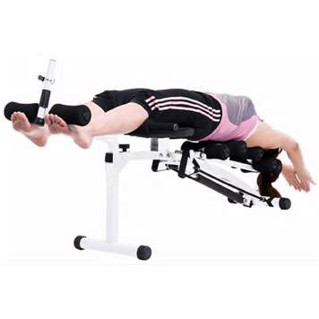BACK STRETCHER & AB TRAINER - HM-686