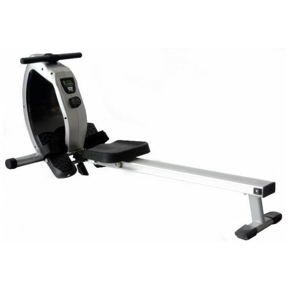ROWING MACHINE / MOTORIZED ROWING MACHINE - RX-503A / RX-503B