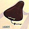 Gel Foam Saddle Cover - 16005