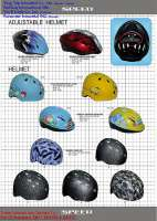Adjustable Helmet And Helmet.  - Helmets