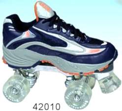 Funcenter Ride Speed Roller Skate