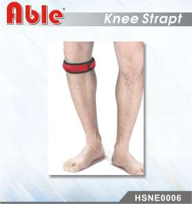 Neoprene Support - Knee Strap - HSNE0006