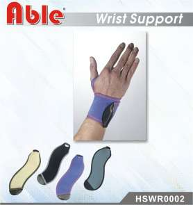 Health Support Manufacturer - HSWR0002