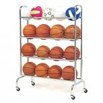 Medicine Ball Rack (Double) - 57