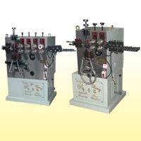 Automatic Ring Forming & Cut-Off Machine!!salesprice
