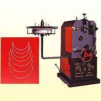 Wire Forming Machine - CR-60B