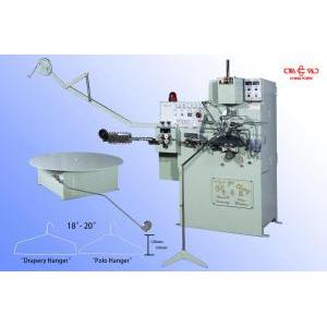 Automatic Wire Hanger Making Machine - CHF-1L