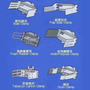 All kinds of Clamp 1