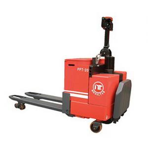 Electric Pallet Truck (Load: 1.8 Tons / 2Tons / 2.5Tons/ 3Tons/ 4Tons)PPT-18/20/25/30/40