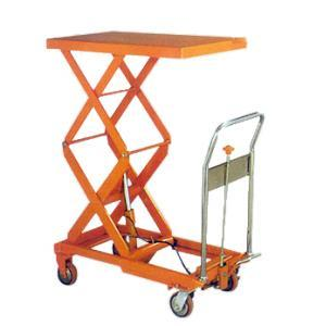 Lift Table (Load:150KG-1000KG)LT-150F~1000 - LT-150F~1000