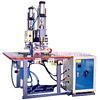 High Frequency Blister Packing Machine - PWN-4000FA+H/P, PWN-5000FA+H/P, PWN-8000FA+H/P