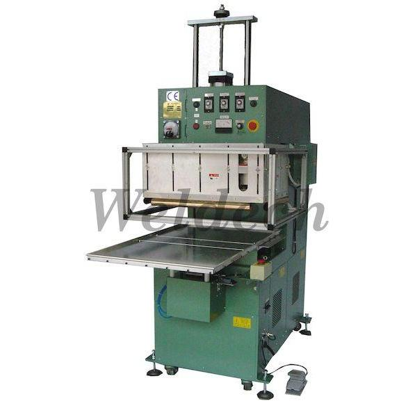 [CE] High Frequency Blister Packing Machine!!salesprice