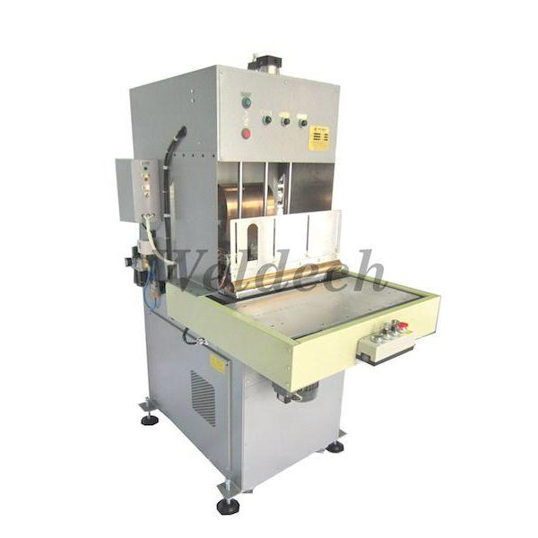 [CE] High Frequency Blister Packing Machine - PW-401C+H, PW-401CMSF+H, PW-401CASF+H, PW-501C+H. PW-501CMSF+H, PW-501CASF+H