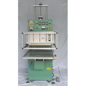 High Frequency Blister Packing Machine - PW-601CMTR+H, PW-801CMTR+H, PW-1001CMTR+H, PW-401CMTR+H, PW-501CMTR+H