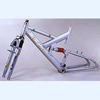Full Suspension Frame - SPS-657Y
