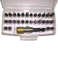 Power Screwdriver Bits - Screwdriver Bits Kit - MG-Z29001