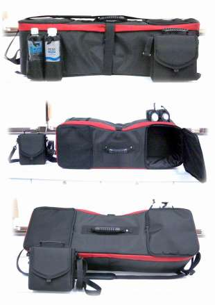 ATV Accessories - 10 / ATV Luggage Bag