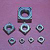 Square Weld Nuts - P1