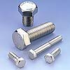 Stainless Steel Hex Head Cap Screw / Bolt - A01